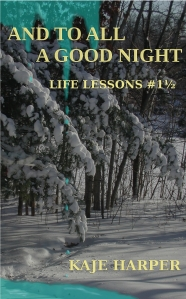 And to All a Good Night Cover