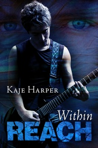 Within Reach cover image