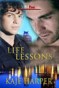 Life Lessons cover