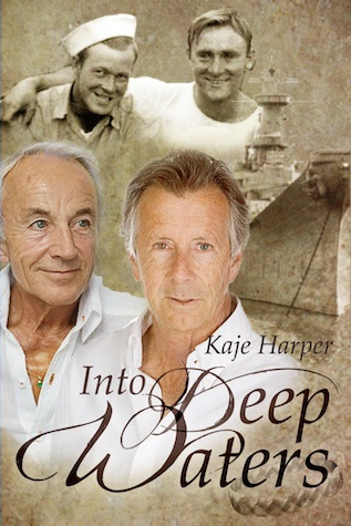Into Deep Waters cover