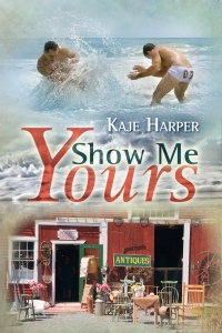 Show Me Yours cover