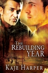 The Rebuilding Year cover
