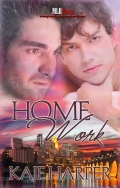 Home Work cover