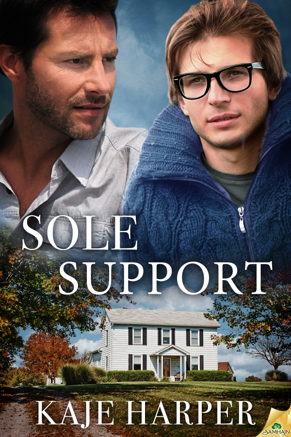 Sole Suppor cover