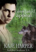 Unwanted Appeal cover