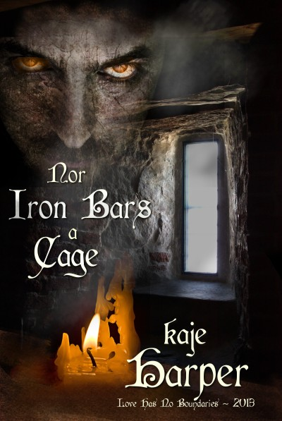 Nor Iron Bars cover