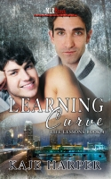 Learning Curve cover