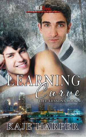 New Learning Curve cover