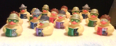 swag ducks