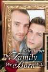 Family cover with text 3