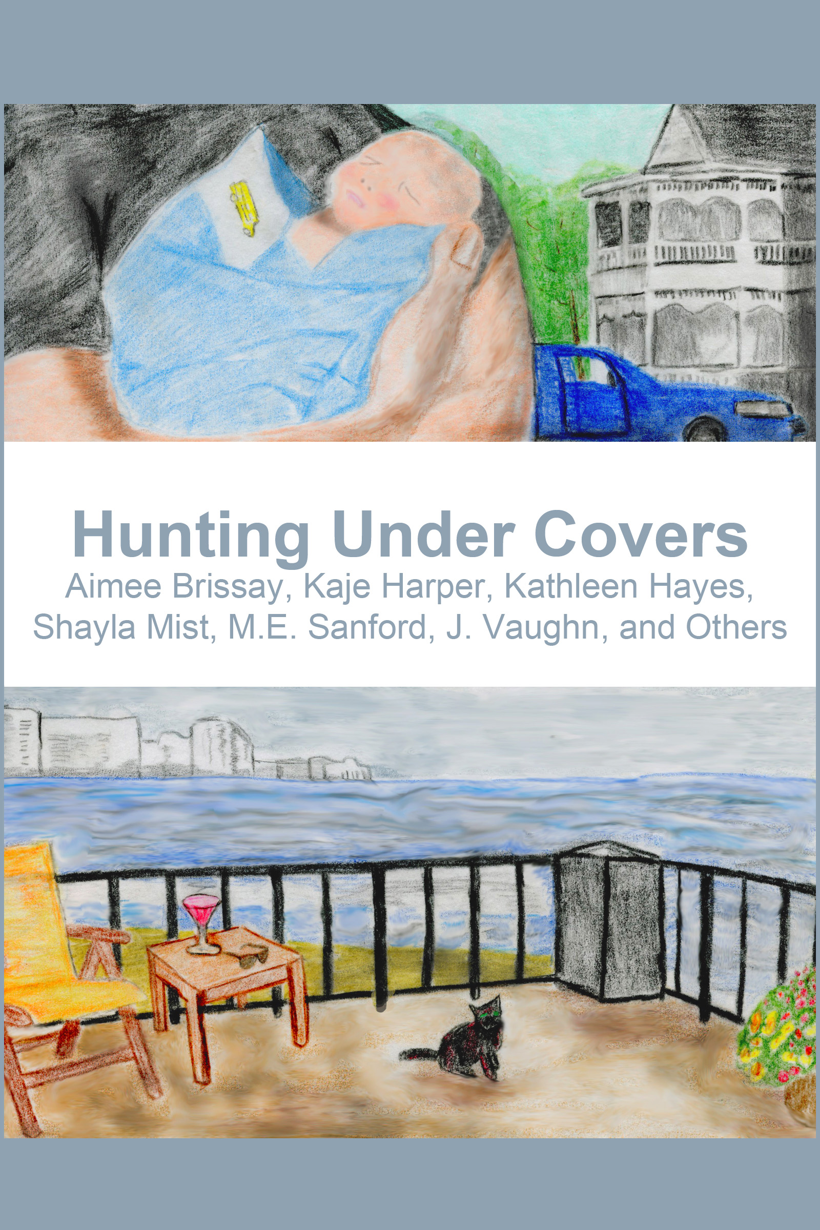 Hunting Under Covers cover