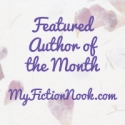 My Fiction Nook Author of the Month