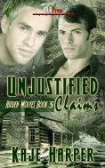 Unjustified Claims cover