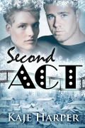 Second Act Cover