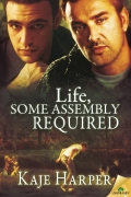 Life, Some Assembly Required cover