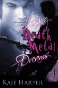 Chasing Death Metal Dreams cover