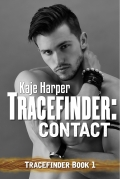 Tracefinder: Contact cover