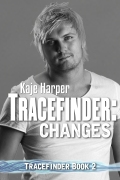 Tracefinder: Changes (book 2)