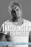 Tracefinder: Changes (book 2)