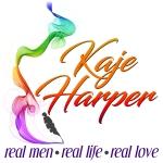 kaje-harper-logo